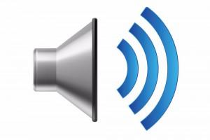 Audio file symbol